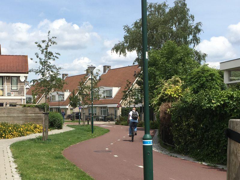 Houten_Fahrradstraße3